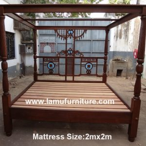 Bamburi Bed 3a