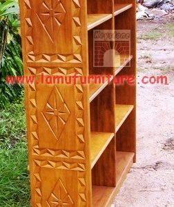 Bookshelf 8a