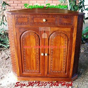 Corner Cabinet 12a