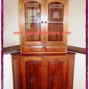 Corner Cabinet 15