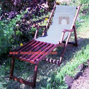 Deck Chair 1a