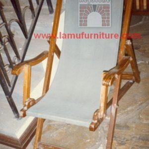 Deck Chair 2