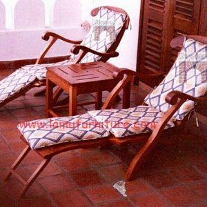 Deck Chair 3