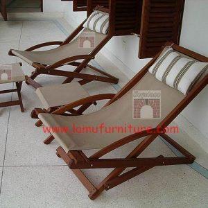 Deck Chair 4