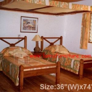 Diani Bed