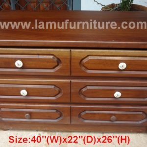 Drawer Chest 12a