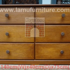 Drawer Chest 13a