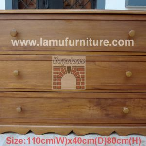 Drawer Chest 15a
