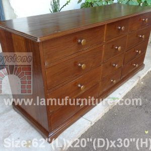 Drawer Chest 5a