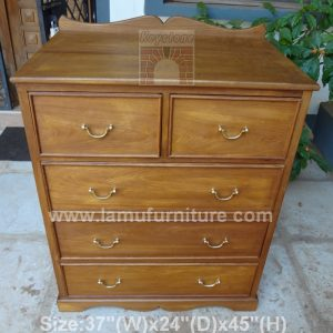 Drawer Chest 8a