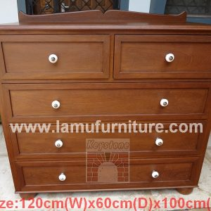 Drawer Chest 9a