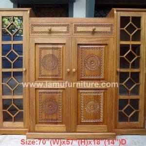 Dresser Cabinet 10a