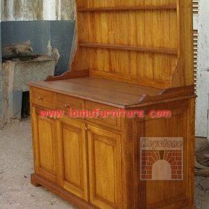 Dresser Cabinet 4a