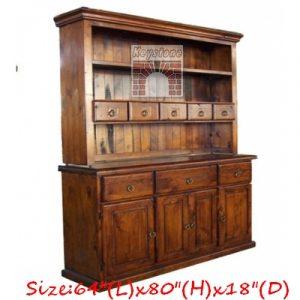 Dresser Cabinet 5