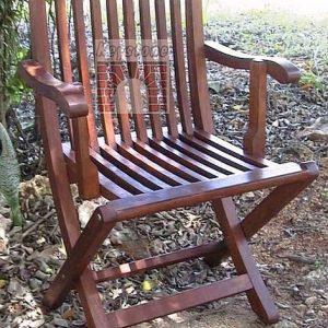 Garden Chair 3