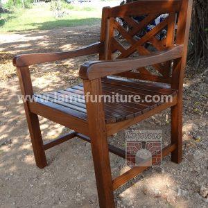 Garden Chair 4
