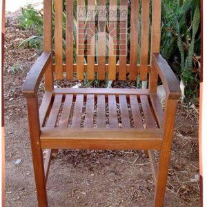 Garden Chair 5a