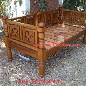 Italian Daybed 1a