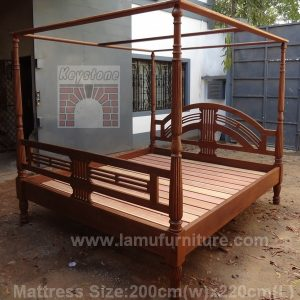 Jaipur Bed 9a
