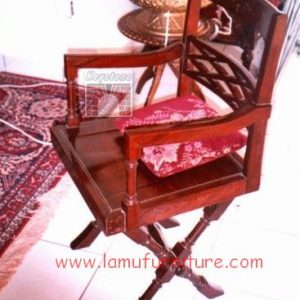 LS Chair 23