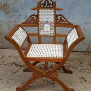 Lamu chair 4a