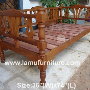 Lantana Daybed 1a