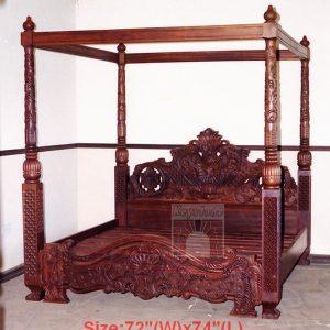 Maharaja Bed 1a
