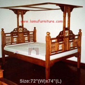 Manda Bed