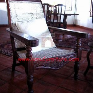 Plantation Chair 1