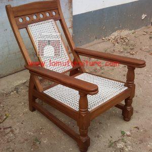 Plantation Chair 11