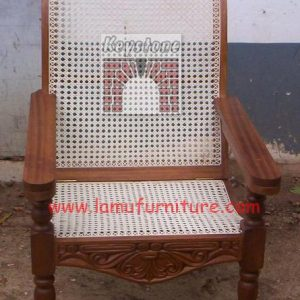 Plantation Chair 12a