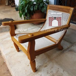 Plantation Chair 13a