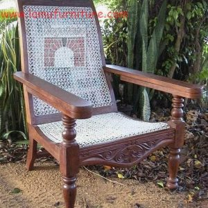 Plantation Chair 3