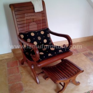 Plantation Chair 4a