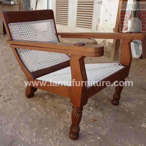 Plantation Chair 5