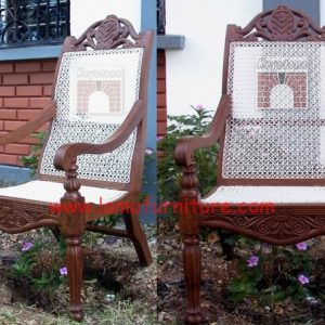 Plantation Chair 6