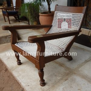 Plantation Chair 7a