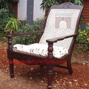 Plantation Chair 8