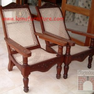 Plantation Chair 9a