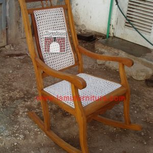 Rocking Chair 4a