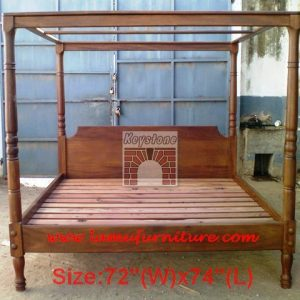 Simpson Poster Bed 2a