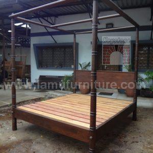 Sultan Bed