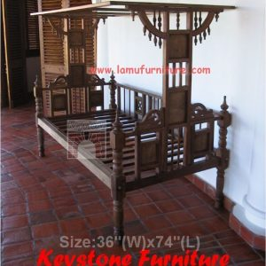 Tiwi Day Bed 1a