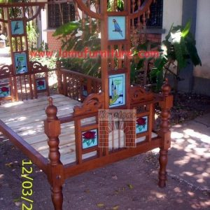 Tiwi Daybed 2a