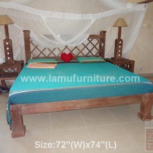 Tornello Bed1a