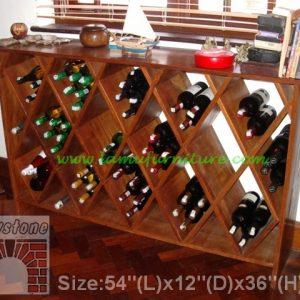 Wine Shelf 1