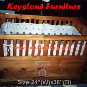 Baby Cot 2a