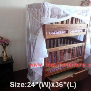 Baby Cot 4a