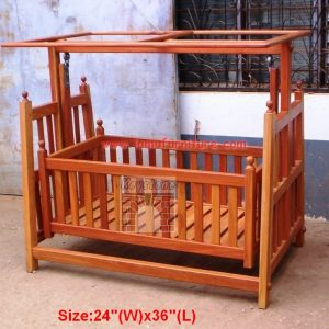Baby Cot 6a