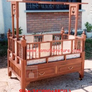 Baby Cot 7a